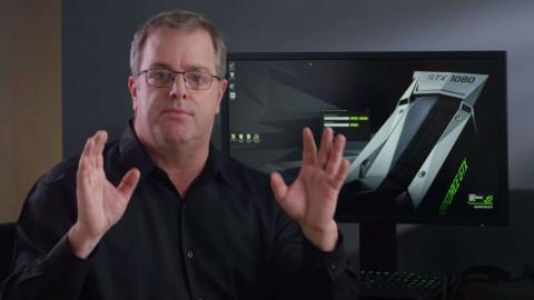 Setelah AMD, Intel Bajak Petinggi NVIDIA