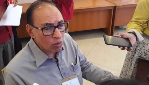 Indonesia Harus Terus Perjuangkan Solusi Adil untuk Palestina