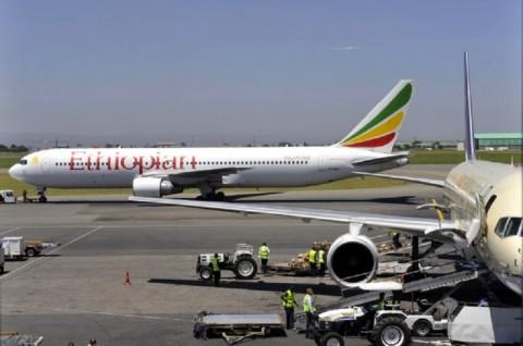 Ikuti Prosedur, Pilot Ethiopian Tidak Dapat Kendalikan Pesawat