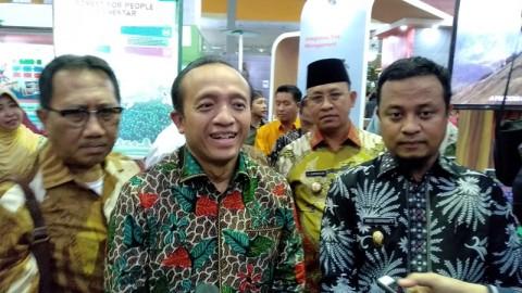 KLHK Anggarkan Rp200 Miliar Pemulihan Hulu DAS Jeneberang