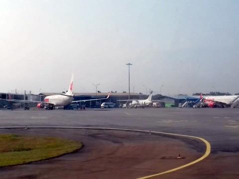 Airbus Lirik Investasi di Batam