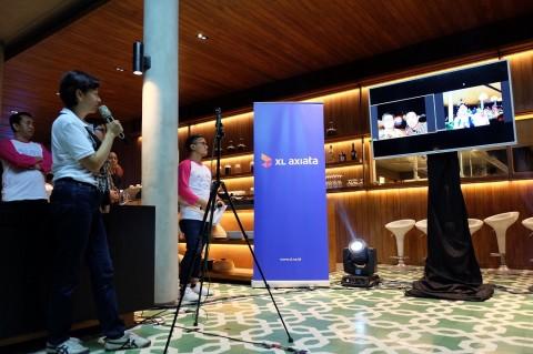 XL Axiata Fokus Bangun Jaringan di Luar Jawa