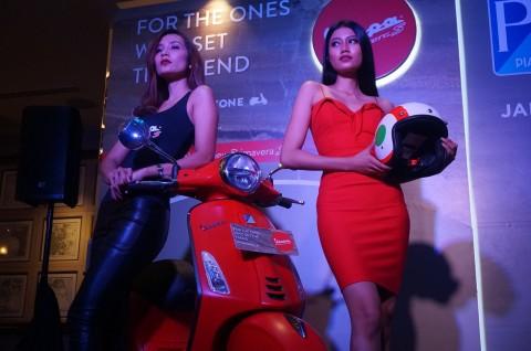 Piaggio Group Tak Risau Ada Lambretta Masuk ke Indonesia