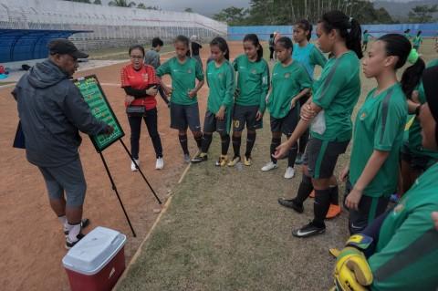 Timnas Putri U-16 Batal Tampil di Piala AFF karena Kurang Dana