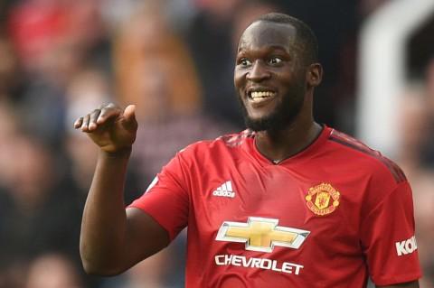 Romelu Lukaku Buka Peluang Tinggalkan United
