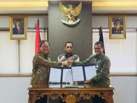 Kemenhub Gandeng Swasta Bangun Jalur KA di Sulawesi