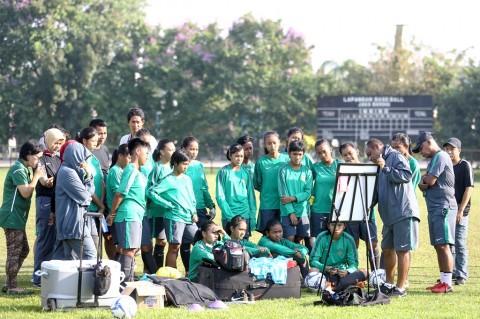 Apologi Exco PSSI Soal Batal Berangkatkan Timnas ke Piala AFF Wanita U-15