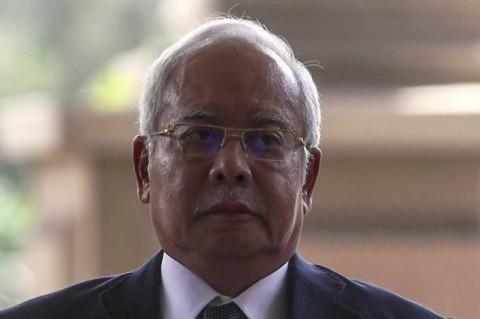 Persidangan Eks PM Malaysia Ditunda Hingga 14 Mei