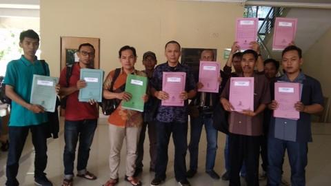 Puluhan Warga Yogyakarta Diduga Tertipu Proyek Perumahan Bersubsidi