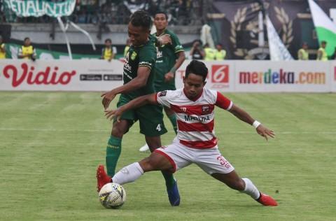 Piala Presiden 2019: Kembali Tekuk MU, Persebaya Mutlak ke Final