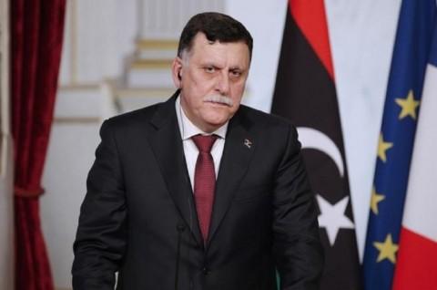 Pemberontak Mendekat, PM Libya Bertekad Lindungi Ibu Kota