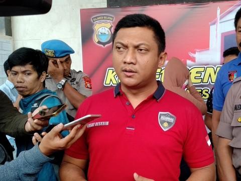 Polisi Bongkar Prostitusi <i>Online</i> di Makassar