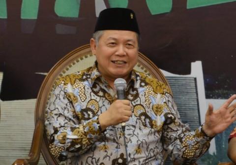TKN Jokowi-Ma'ruf Pastikan Utang Pemerintah Masih Aman