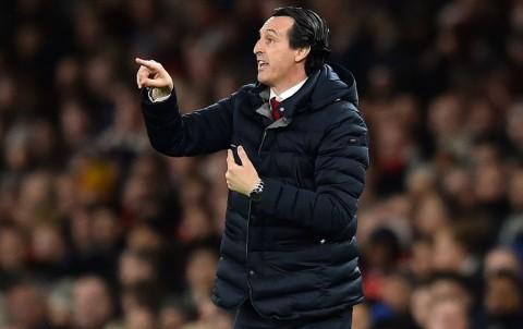 Arsenal Ditaklukkan Everton, Emery Belum Lempar Handuk Soal Empat Besar