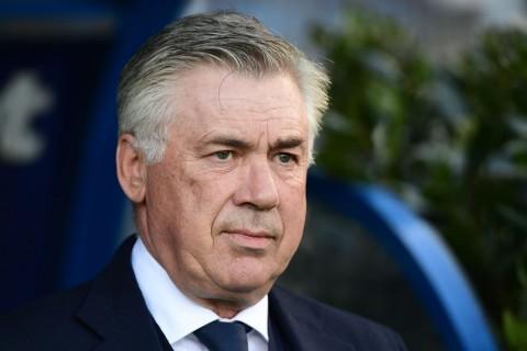 Dalih Ancelotti Usai Napoli Ditahan Imbang 10 Pemain Genoa
