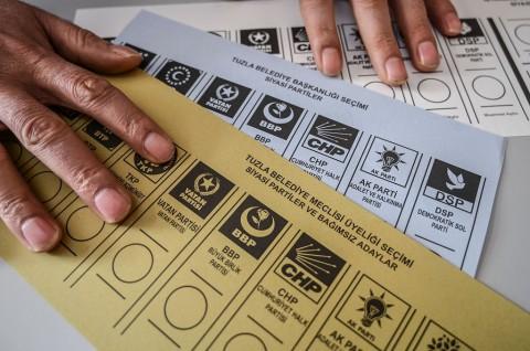 Partai Erdogan Minta Raihan Suara di Istanbul Dihitung Ulang