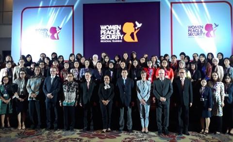 Perempuan Pegang Peranan Penting dalam Proses Deradikalisasi