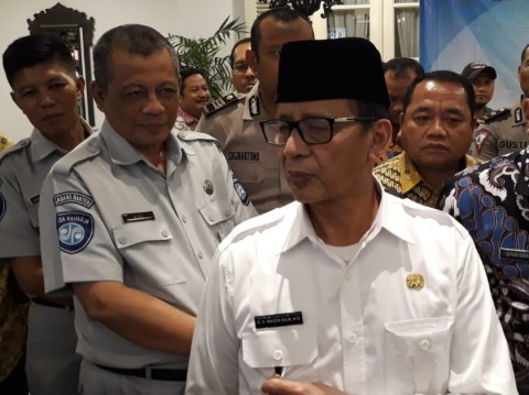 17 ASN Banten Dipecat karena Korupsi