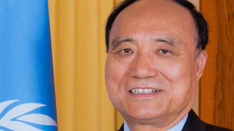 PBB: Kebencian AS ke Huawei Terkait Politik, Bukan Keamanan Siber