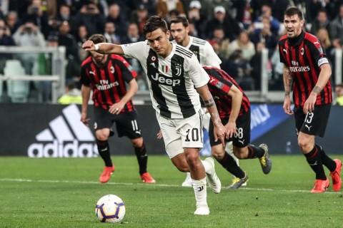 Asosiasi Wasit Minta Maaf ke AC Milan Terkait Laga Kontra Juventus?