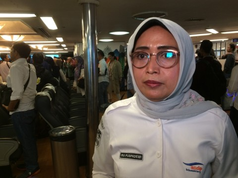 ASDP Tekan Biaya Angkut Hasil Bumi ke Jawa