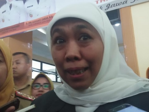 Khofifah Kunjungi RS di Malang yang Dikeluhkan Netizen