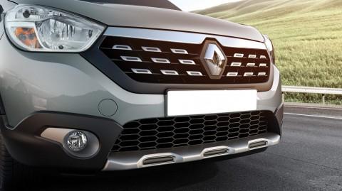 Renault Triber Resmi Masuk Indonesia?