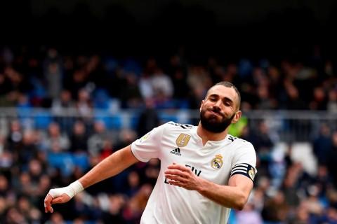 Real Madrid Enggan Cari Penyerang Baru di Musim Panas