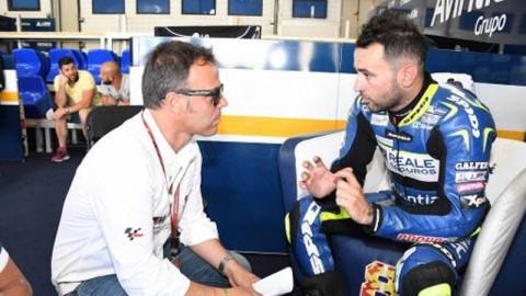 Mantan Pembalap MotoGP Tak Bisa Ikut Balapan karena Motornya Dicuri