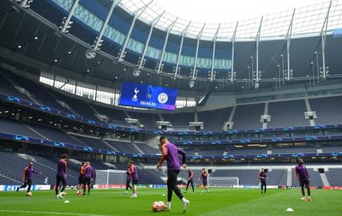 Jadwal Siaran Langsung Leg I Perempat Final Liga Champions Malam Ini