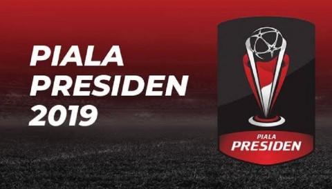 Jadwal Final Leg 1 Piala Presiden 2019