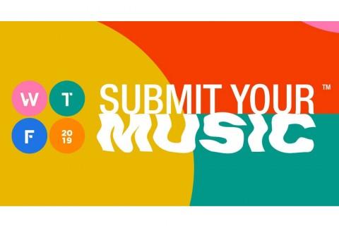 Ismaya Live Kembali Gelar Submit Your Music untuk We The Fest 2019