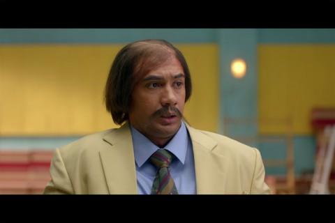 My Stupid Boss 2 Masih Unggul di Box Office Akhir Pekan