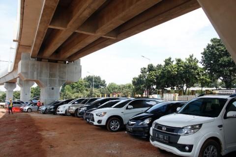Pelanggar Aturan Parkir Stasiun MRT Dipastikan Disanksi Tegas