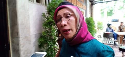 Hakim Tolak Permohonan Tahanan Kota Ratna Sarumpaet