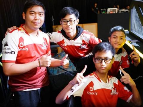 Bigetron Esports Juara PMCO 2019