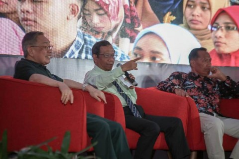 2045, Indonesia Menyongsong Masa Emas