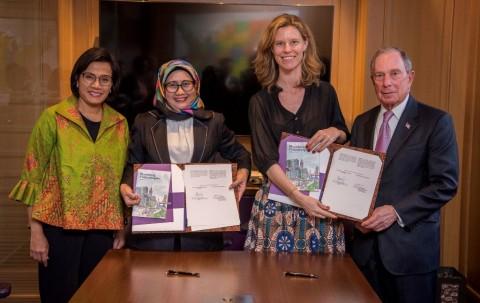 Menjajaki Peluang Indonesia Mencapai Target SDGs oleh PBB