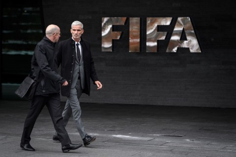 Bahas Masalah PSSI, Delegasi FIFA dan AFC Sambangi Indonesia Besok