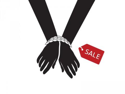 Perdagangan Orang Dikuasai 4 Jaringan Timur Tengah
