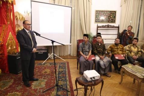 PPLN Mesir Harapkan Pemilu 2019 Berjalan Lancar
