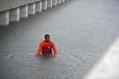 Banjir Bandang di Rio de Janeiro Tewaskan 10 Orang