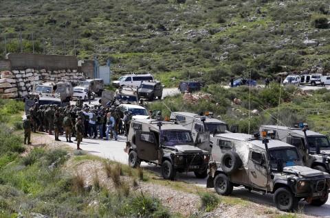 Pengamat: Rencana Pencaplokan Tepi Barat Pengaruhi Pemilu Israel