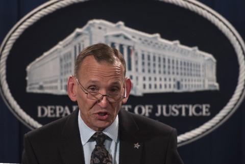 Trump Copot Direktur Secret Service AS