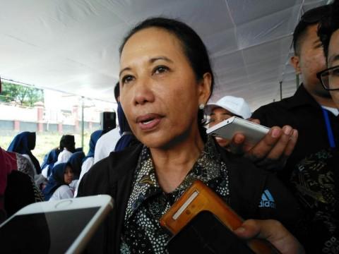 Menteri Rini Dorong Peruri Ekspansi Pasar