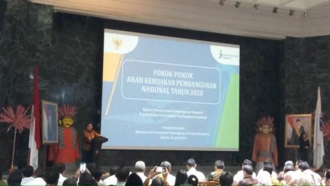 DKI Jakarta Jadi Kunci Dorong Pertumbuhan Ekonomi RI