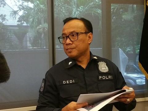 Polisi Endus Lokasi Persembunyian Kreator Hoaks Server KPU