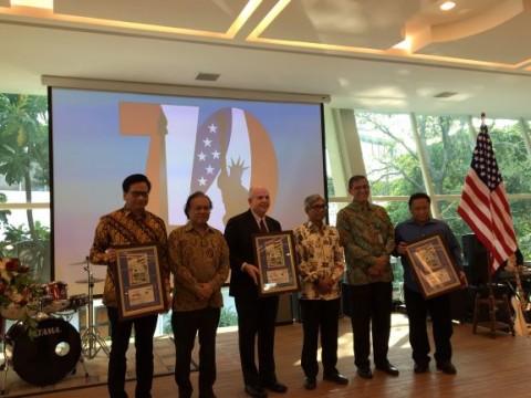 Indonesia dan AS Luncurkan Program Duta Muda
