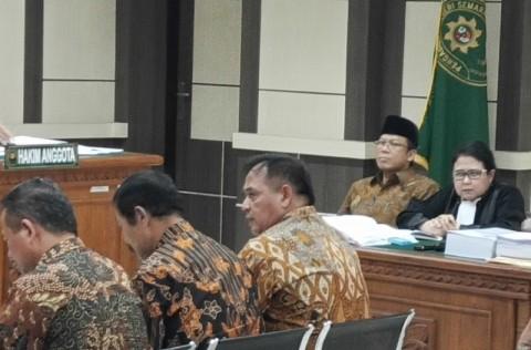 Taufik Kurniawan Ogah Lepas Jabatan Wakil Ketua DPR