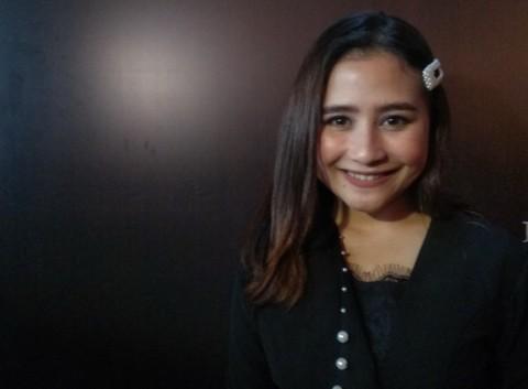 Prilly Latuconsina Dukung Pelaku Penganiayaan terhadap Audrey Dipenjara